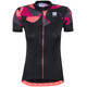 Sportful Primavera Bike Jersey Shortsleeve Women pink/black